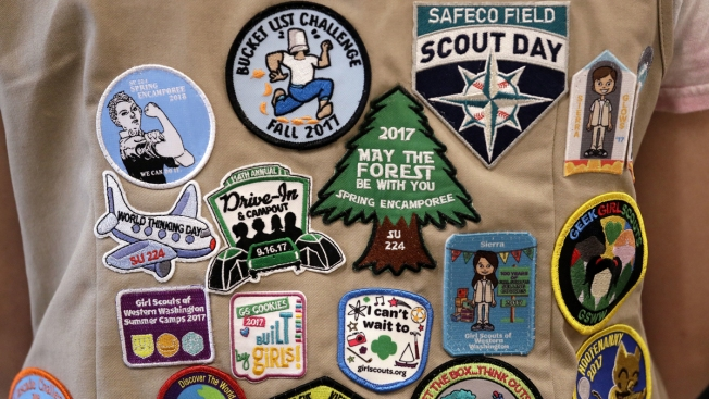 Girl Scouts Sue Boy Scouts Over Program's Name Change to Scouts BSA