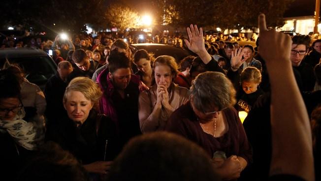 Borderline Bar Gunman Posted to Social Media Amid Shooting, Sources Say