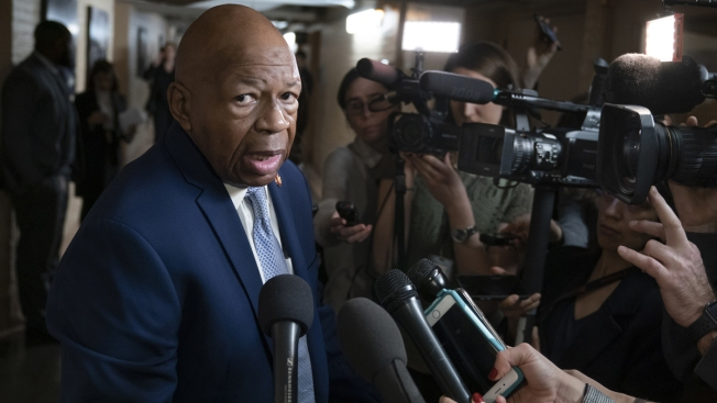 House Democrats Investigating White House Security Clearances