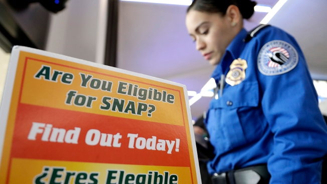 Trump Administration Acts to Cut Food Stamp Benefits for 688,000
