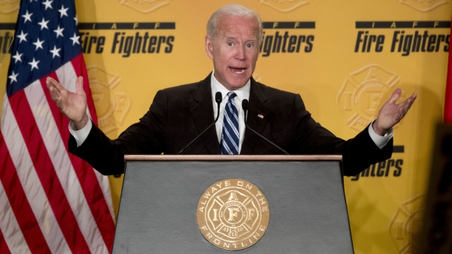 Biden May Have Trouble Winning Over Progressives in Election