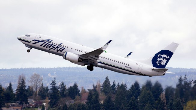 Alaska Airlines Adds Flights Between Philadelphia and San Francisco