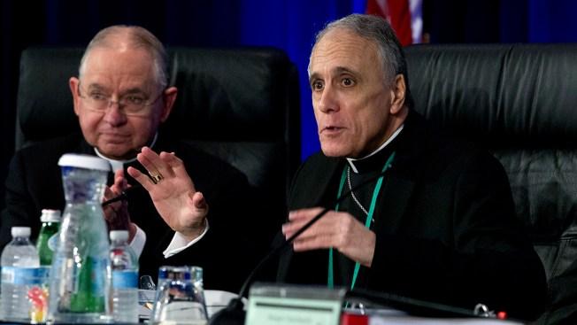 US Catholic Bishops Convene to Confront Sex Abuse Crisis