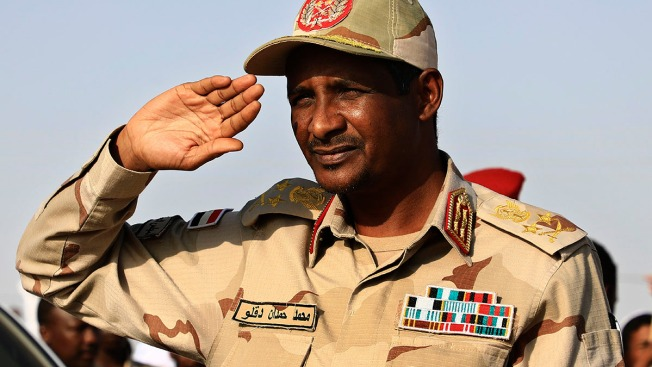 US Diplomat Wants 'Credible' Probe Into Sudan Crackdown