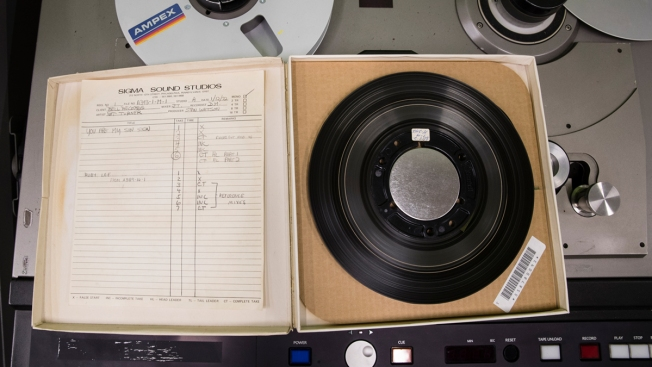 Drexel University's Music Department Resurrects Long-Lost Funk Music