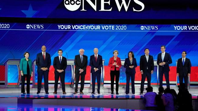 Recap: The 3rd Democratic Debate