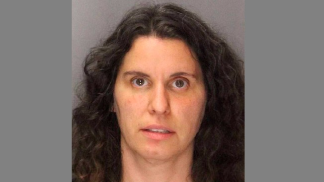 Woman Threw Real Blood on Senators and Said 'That's for the Dead Babies'