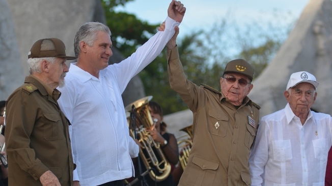 US Slaps New Sanctions on Cuba Over Human Rights, Support for Venezuela
