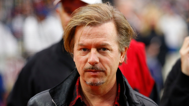 Beverly Hills Police Investigating Burglary at Actor David Spade's Home