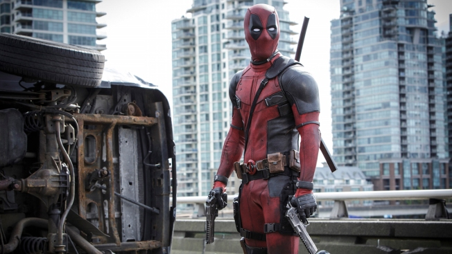 Deadpool Responds to Petition for Him to Host 'Saturday Night Live,' Spoofs Kanye West's Rant