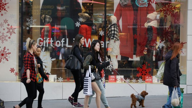 Holiday Shopping Trends: Cheap Clothes, Pricey Toys