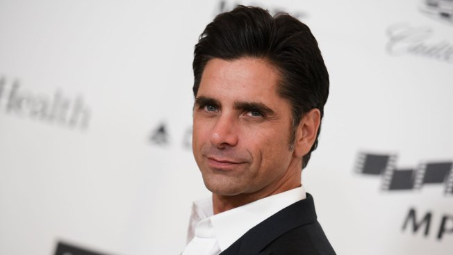 John Stamos Checks Into Rehab for Substance Abuse