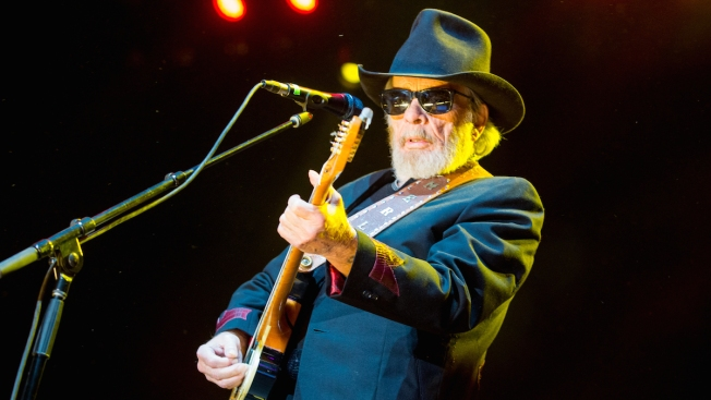 Country Legend Merle Haggard Cancels February Shows