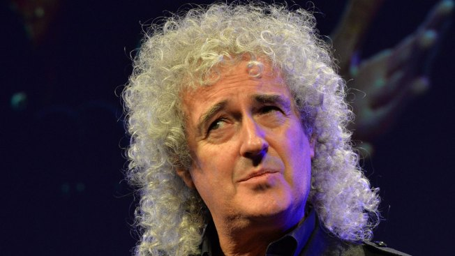 Queen Blasts Trump's Use of 'We Are the Champions'
