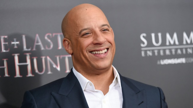 Vin Diesel Confirms New 'Fast and Furious' Trilogy and Reveals Release Dates