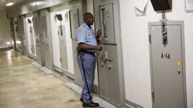 Inmate's Desperate Letter Exposes Harsh Ga. Prison Isolation Unit