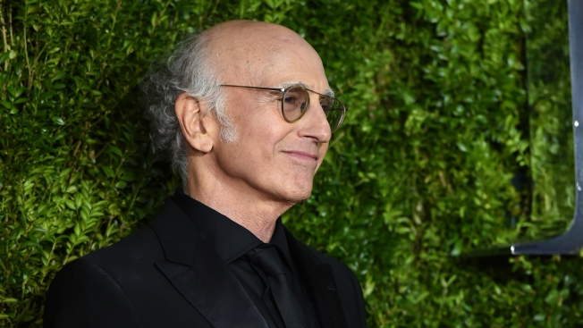 For Fans, 'Curb Your Enthusiasm' Can't Return Fast Enough
