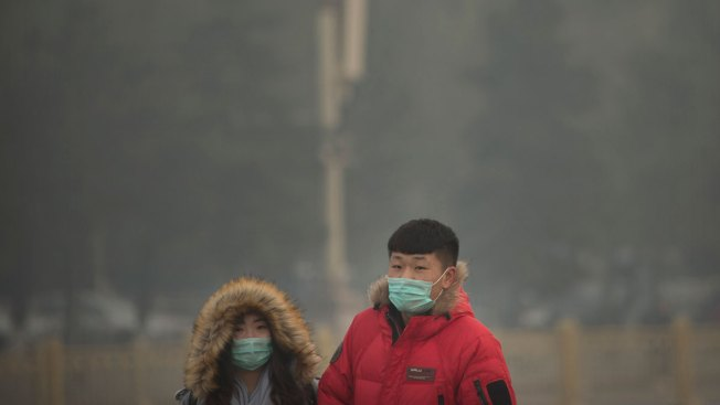 9 Out of 10 People Worldwide Breathe Polluted Air: WHO