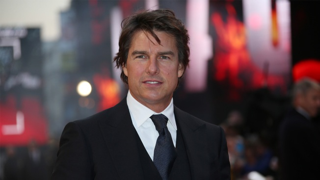 Top Gun 2 confirmed by Tom Cruise: 'It's definitely happening'