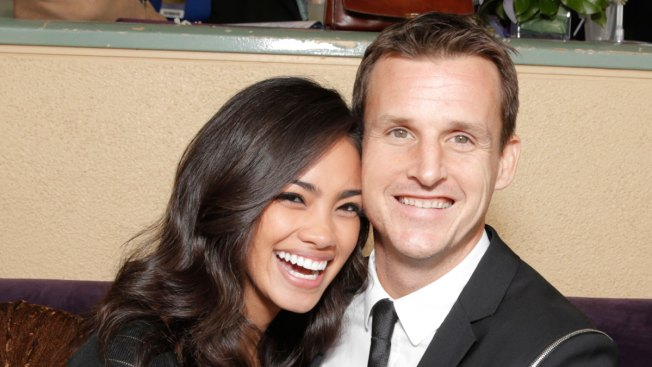 'Fantasy Factory' Star Rob Dyrdek Marries Bryiana Noelle Flores