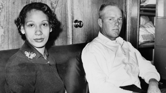 50 Years After Loving, 1 in 6 New Marriages Is Racially Mixed