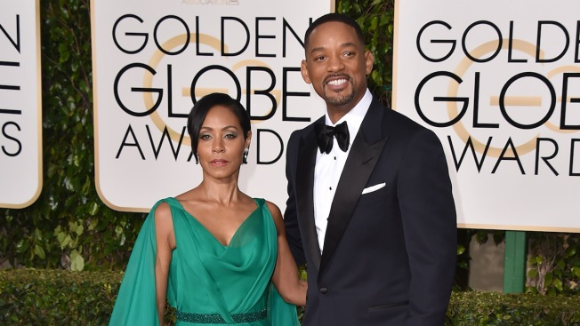 Will Smith Says Jada Pinkett Smith Never Gave Him a 'Heads-Up' About Oscars Boycott Video