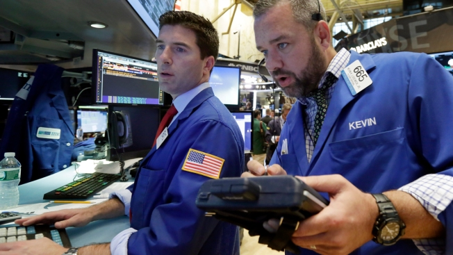 Dow Posts Best Week Since 2011 After Donald Trump Election Win