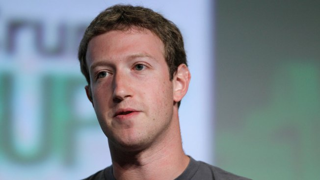 Zuckerberg Not Giving Away His Fortune to Facebook Users