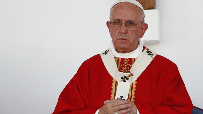 World Meeting of Families to Pay Philadelphia $12M to Cover Pope Costs