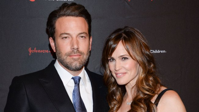 Jennifer Garner and Ben Affleck File Divorce Petitions