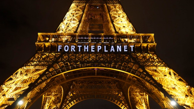 COP21: Nations Adopt Historic Paris Agreement to Fight Climate Change