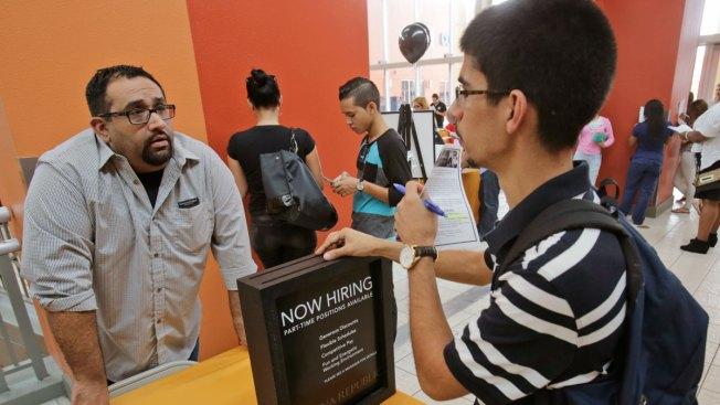 U.S. Employers Added 292K Jobs in December