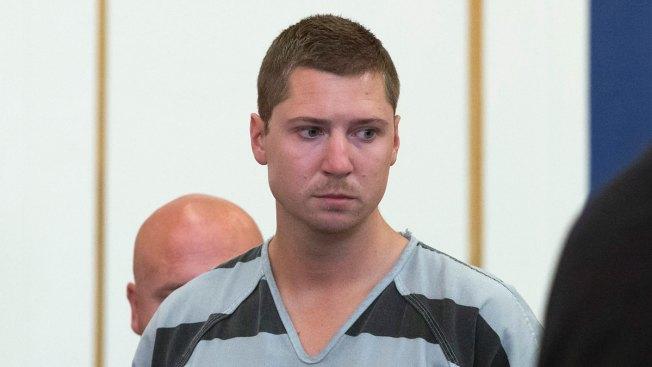 Jury deadlocks in cop's murder retrial; judge says try again