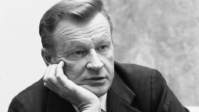 Ex-national security advisor Brzezinski dies age 89