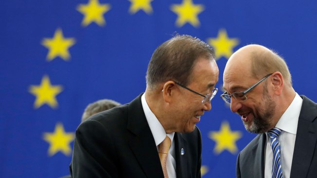 Paris Climate Pact Set to Enter Force Following Green Light From EU