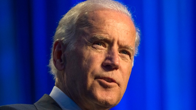 Joe Biden to Appear on Stephen Colbert's 'Late Show'