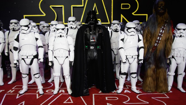 May 'The Force Be With' My Son's Excuse From Pennsylvania School