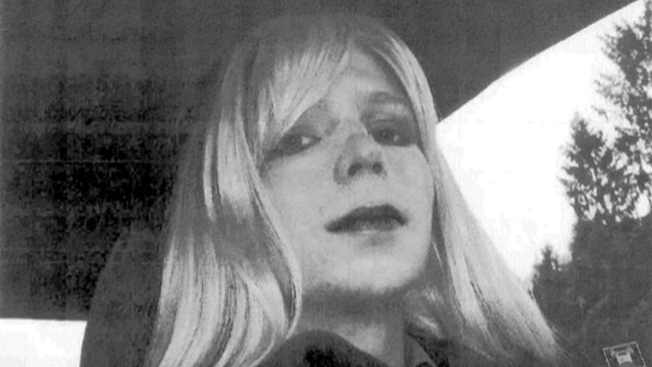 Chelsea Manning Hospitalized, Cut Off From Attorneys