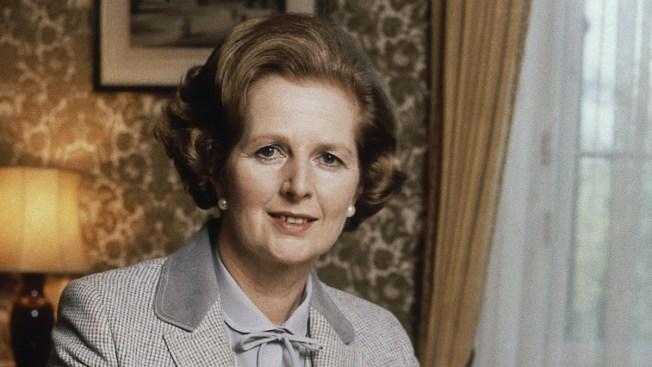 UK Media Loves the Idea of Margaret Thatcher on $10 Bill
