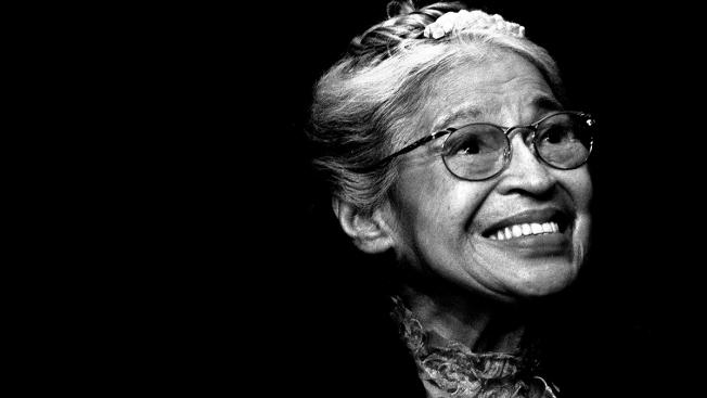 5 Little-Known Facts for Rosa Parks' 104th Birthday