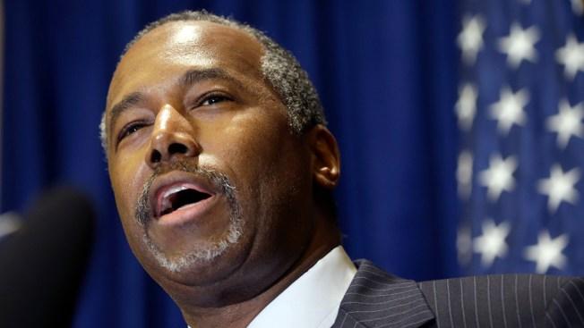 Housing and Urban Development Secretary Has Canceled Purchase of $31K Dining Set: White House