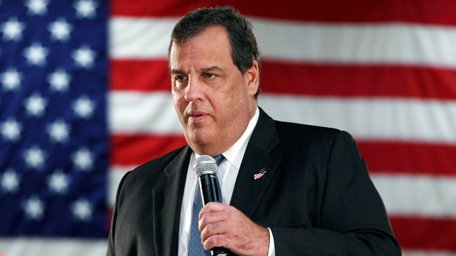 Gov. Chris Christie Will Not Prohibit Marriage Under Age 18