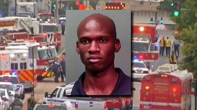 Report: Navy Yard Shooter Lied About Previous Arrest