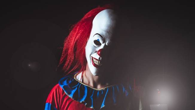 Pennsylvania Man Gets Prison for Drunkenly Shooting at Nonexistent Clowns