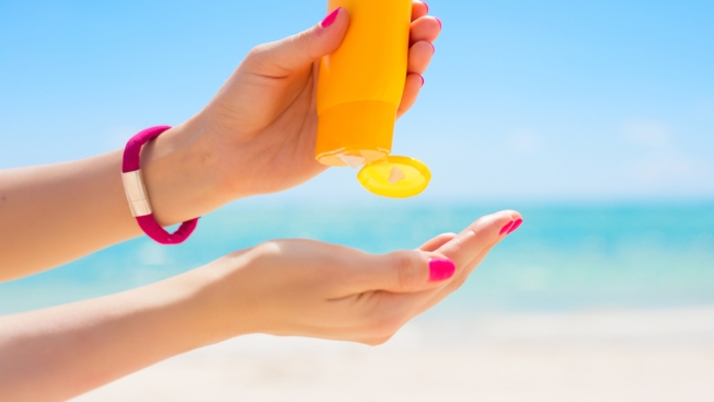 Key West Officials Take Step Toward Banning Some Sunscreens