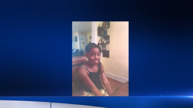 Police Find Endangered Philadelphia Girl Safe