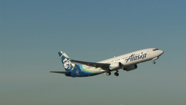 Alaska Airlines to Debut PHL-LAX Nonstop Service
