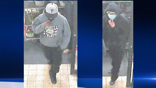 Armed Robbers Target Aldi Store in NJ: Police