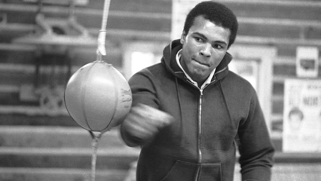 It's the Greatest: Muhammad Ali's Training Camp Opens to Public