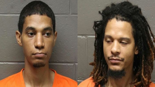 Men Torture Robbery Victim With Fish Hook & Blow Torch, Police Say
